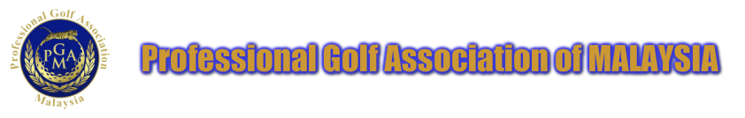 Professional Golf Association of Malaysia